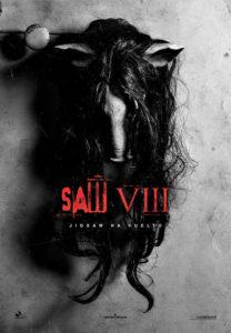 Cartel Saw VIII