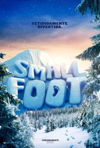 Cartel Smallfoot