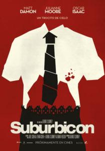 Cartel Suburbicon