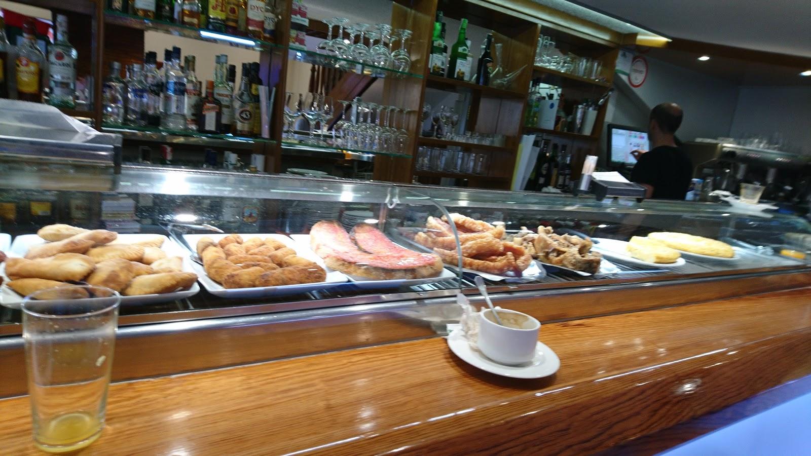Bar Los Álamos