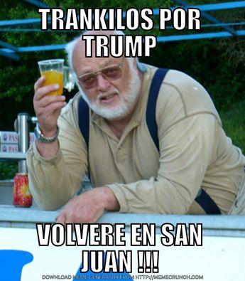 Los memes sorianos sobre la victoria de Donald Trump   Imagen 2