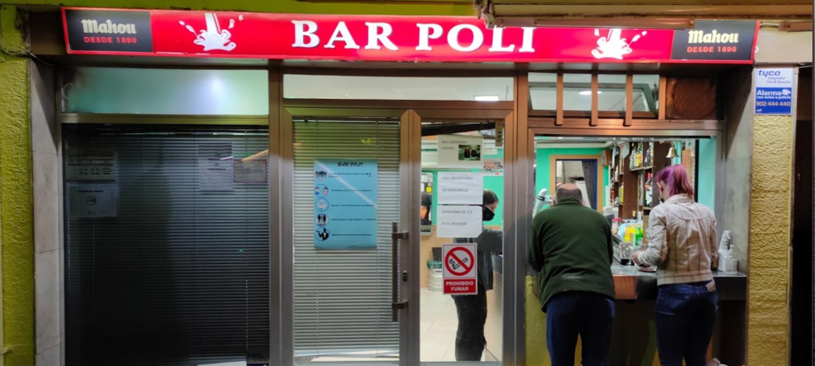 Bar Poli