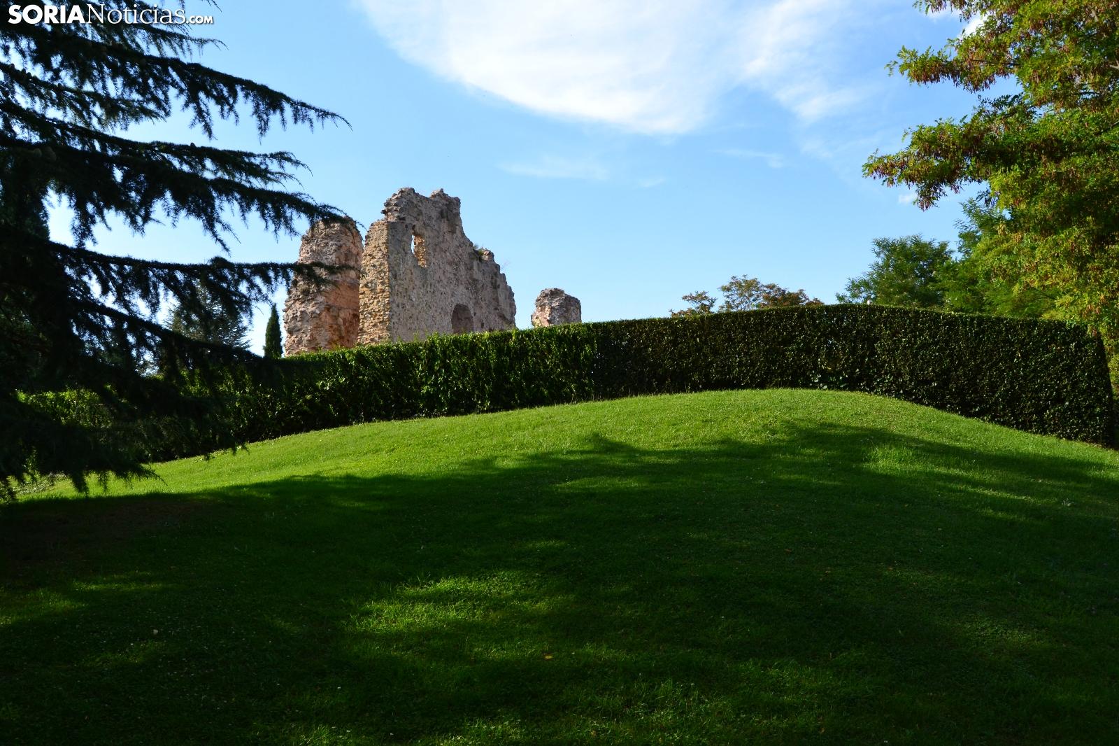 Castillo Soria
