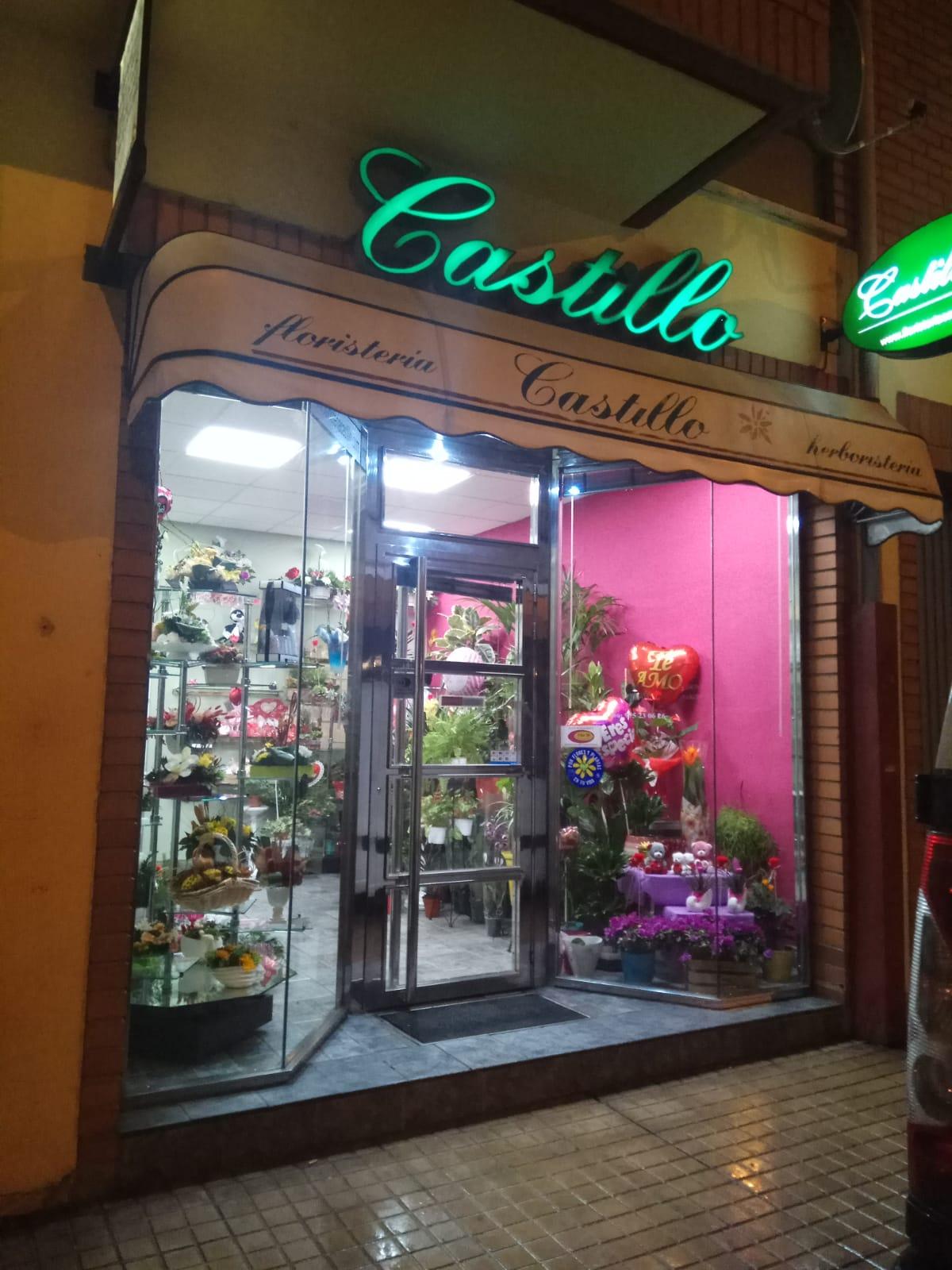 Floristeria Castillo