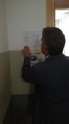 La jornada electoral en Soria en imágenes    Imagen 6