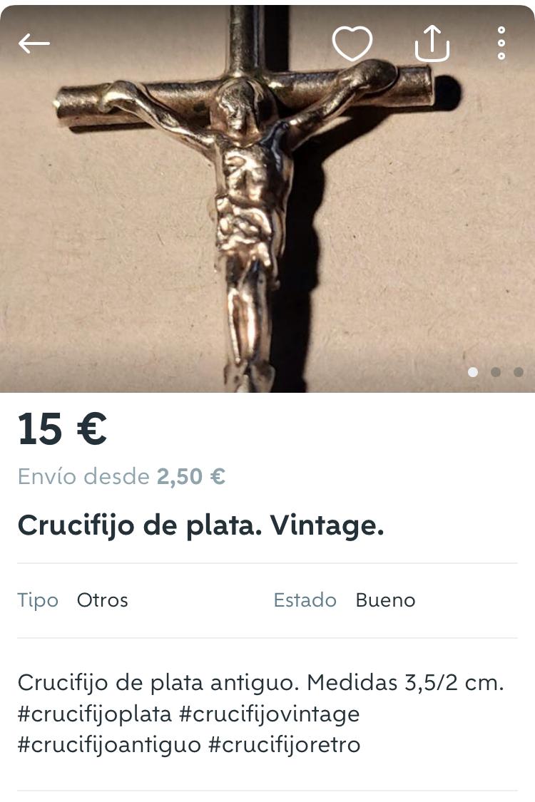 Wallapop en Soria: el cementerio de los cachivaches baratos | Imagen 2