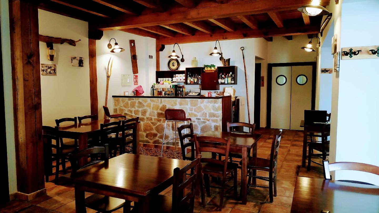 Restaurante El Cobijo de Muriel