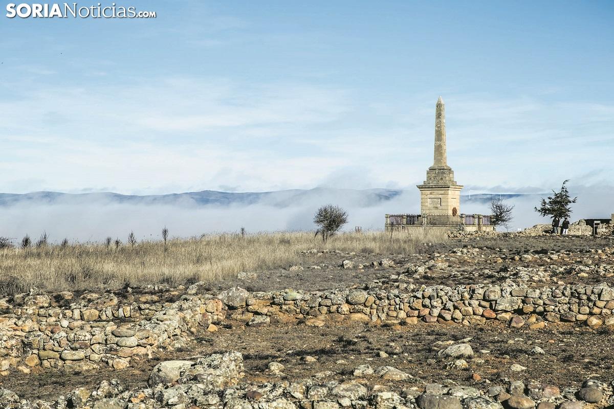 Soria, una joya de naturaleza, gastronomía e historia muy cerca de ti | Imagen 1
