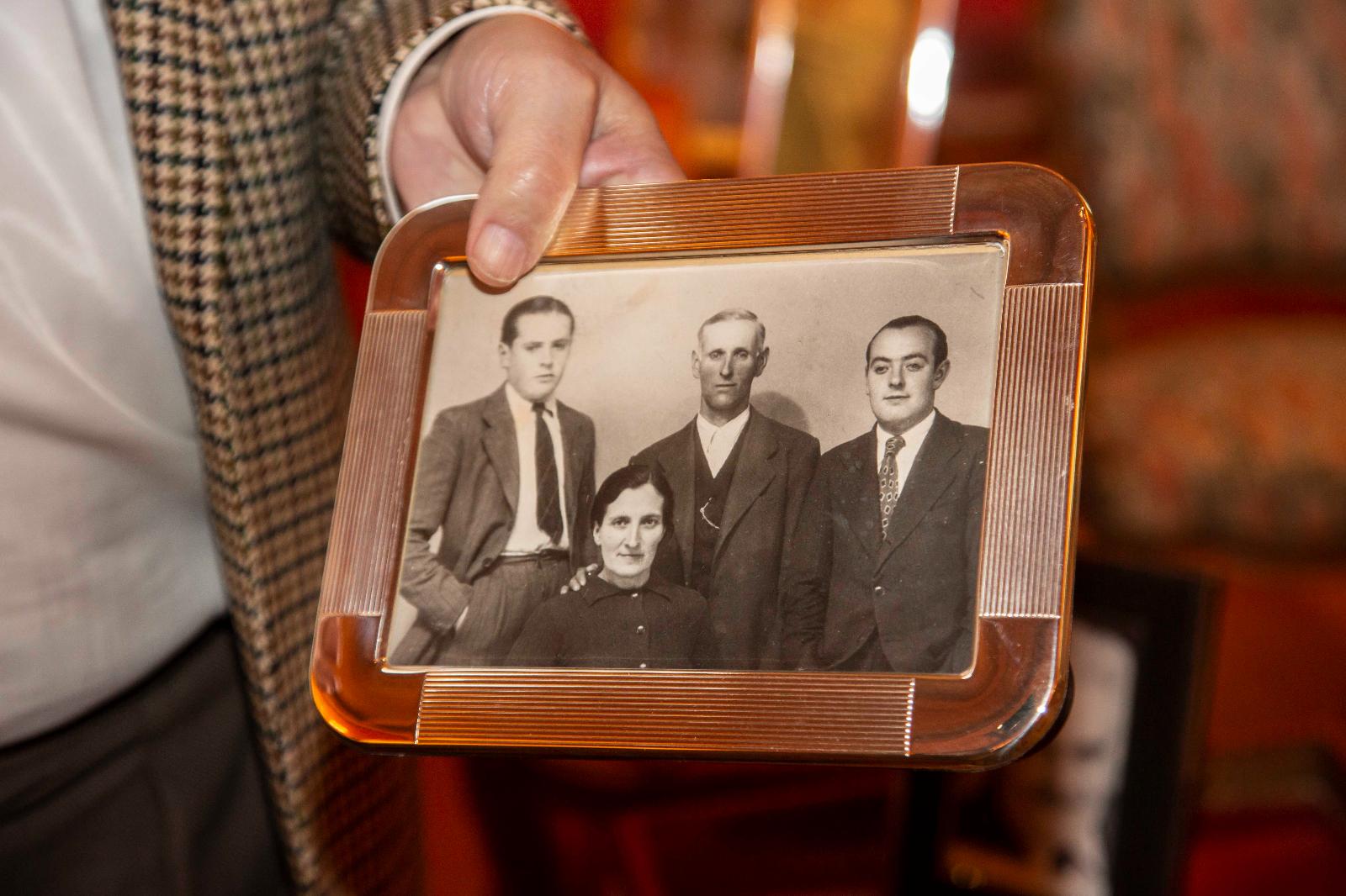 Familia Vicente
