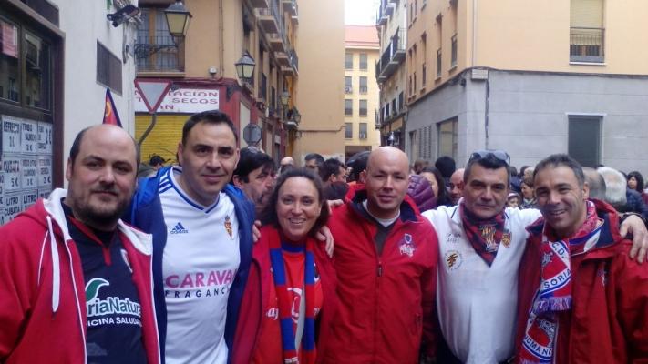 Revolcón en Zaragoza    Imagen 11