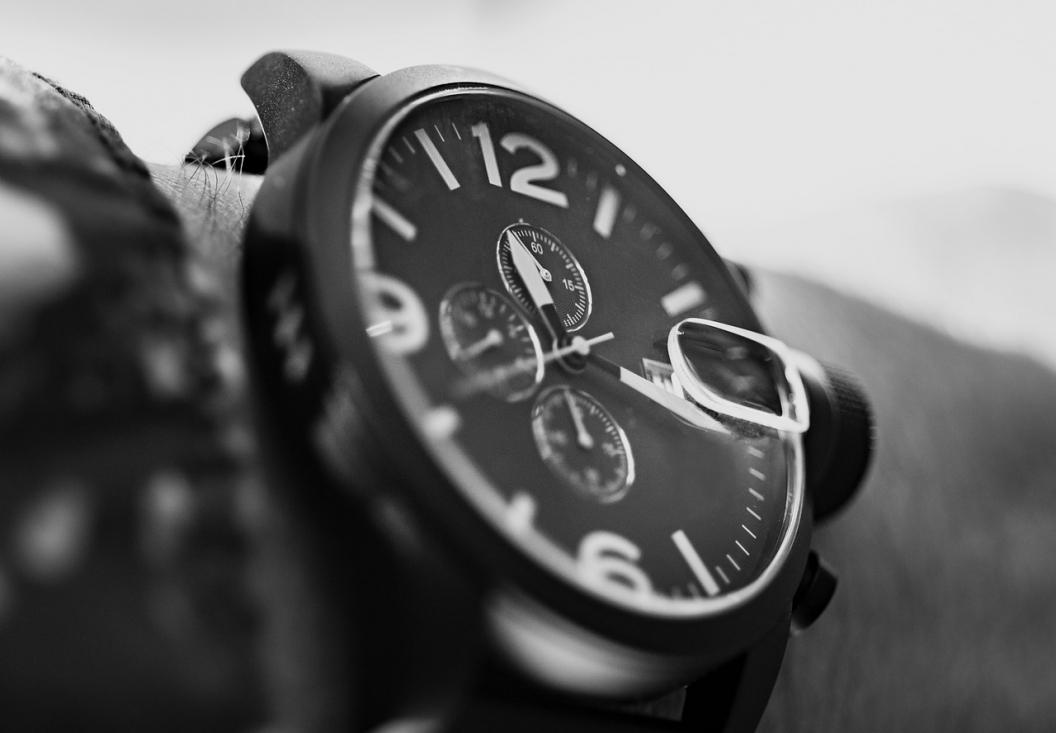 ¿Puede un reloj de lujo conseguir un mejor trabajo de estudio?