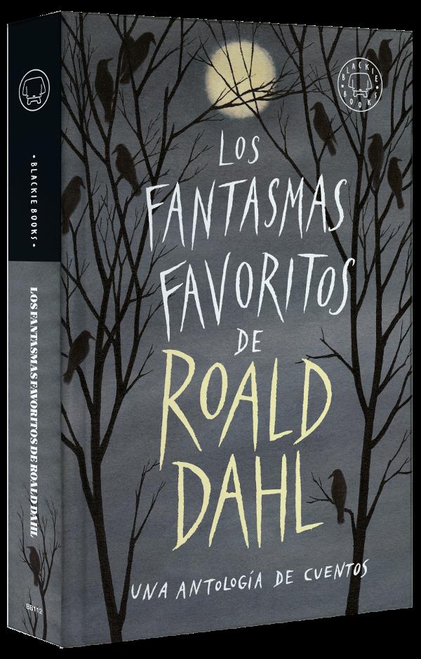 Los fantasmas de Roald Dahl