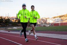 Foto 3 - Club Triatlón Soriano: La recompensa al esfuerzo