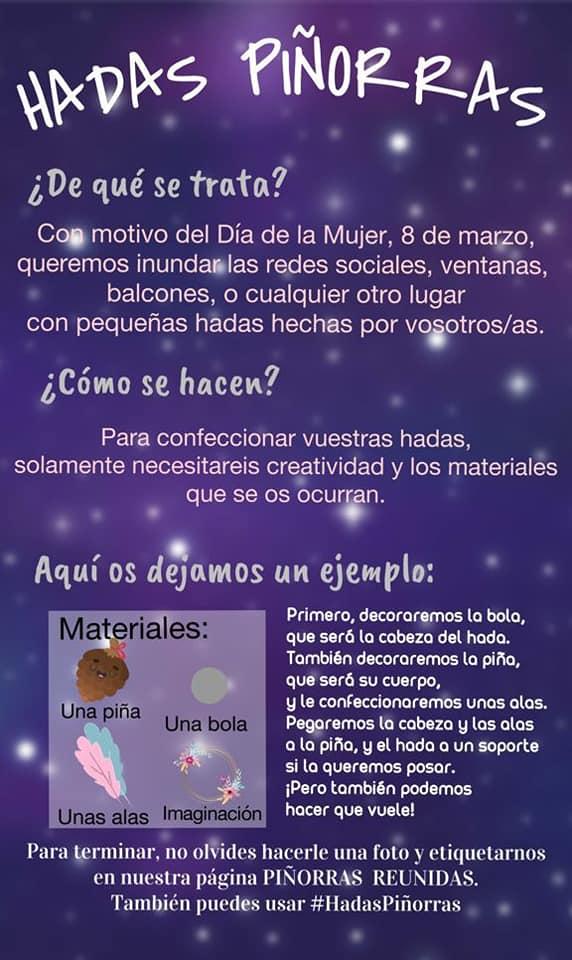 El 8M será especial en Duruelo. El objetivo: conseguir una enorme colcha solidaria y tejida a mano | Imagen 1