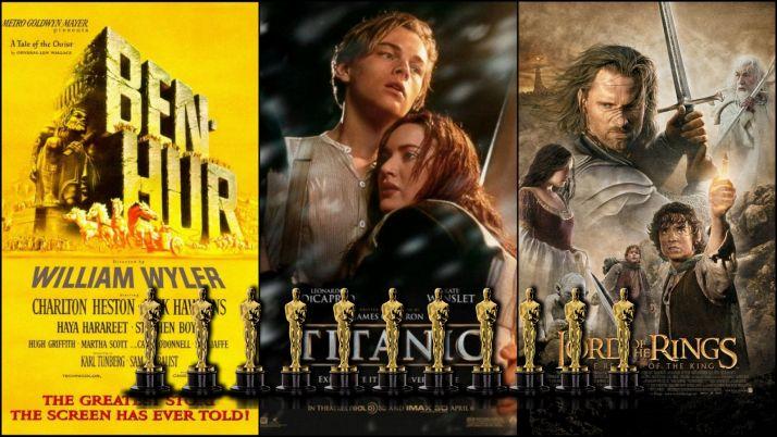 Las 6 curiosidades que debes conocer de los Oscars | Imagen 3