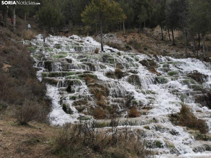 Cinco parajes sorianos para disfrutar del agua en todo su esplendor   Imagen 3