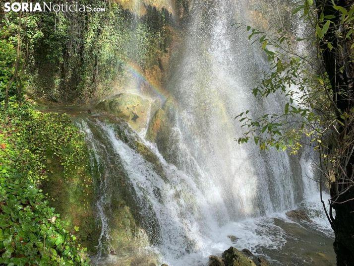 Cinco parajes sorianos para disfrutar del agua en todo su esplendor   Imagen 4