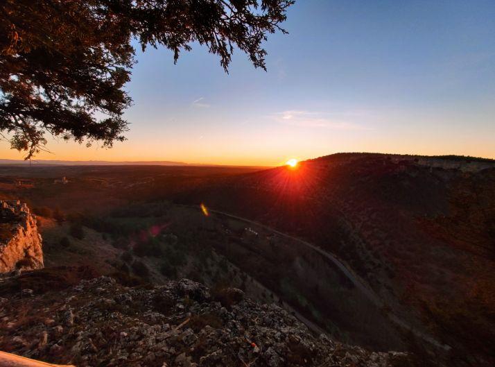 Los 5 atardeceres más bonitos de la provincia de Soria   Imagen 5