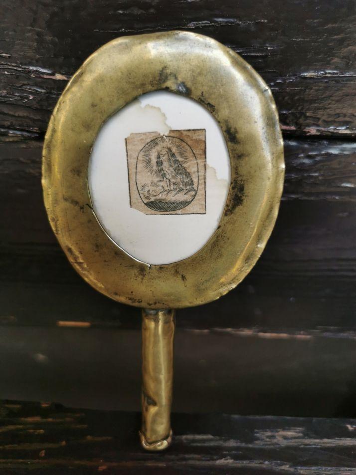 Una aparición en Fuentetovar que recuerdan en Bayubas de Arriba   Imagen 1