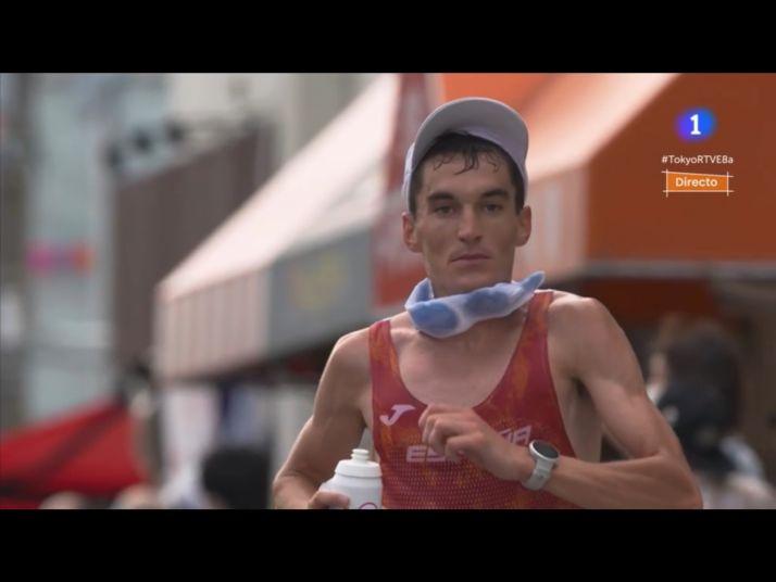 Directo: Asi hemos vivido la maratón olímpica de Dani Mateo   Imagen 1