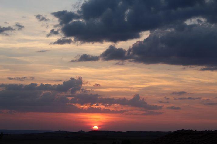 Los 5 atardeceres más bonitos de la provincia de Soria   Imagen 4