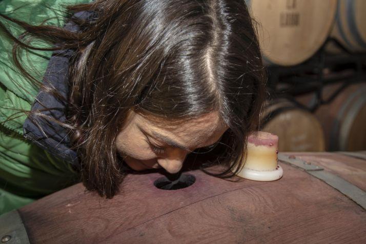 Ana Carazo: valiente apuesta por la Ribera soriana   Imagen 1