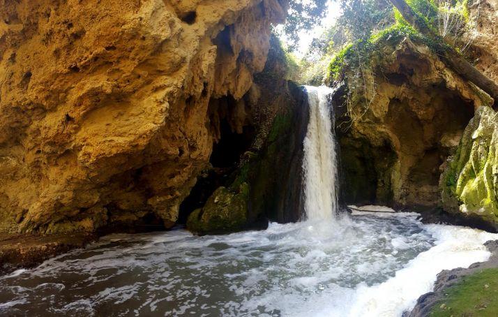 Cinco parajes sorianos para disfrutar del agua en todo su esplendor   Imagen 5