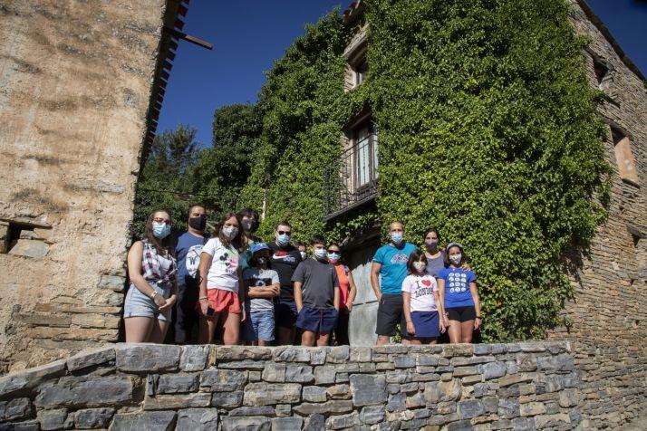 ¿Valdelavilla o Peñafría? El pueblo de El Pueblo se viste de éxito gracias a la tele   Imagen 1