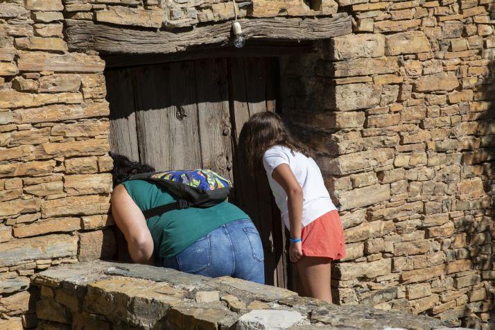 ¿Valdelavilla o Peñafría? El pueblo de El Pueblo se viste de éxito gracias a la tele   Imagen 2
