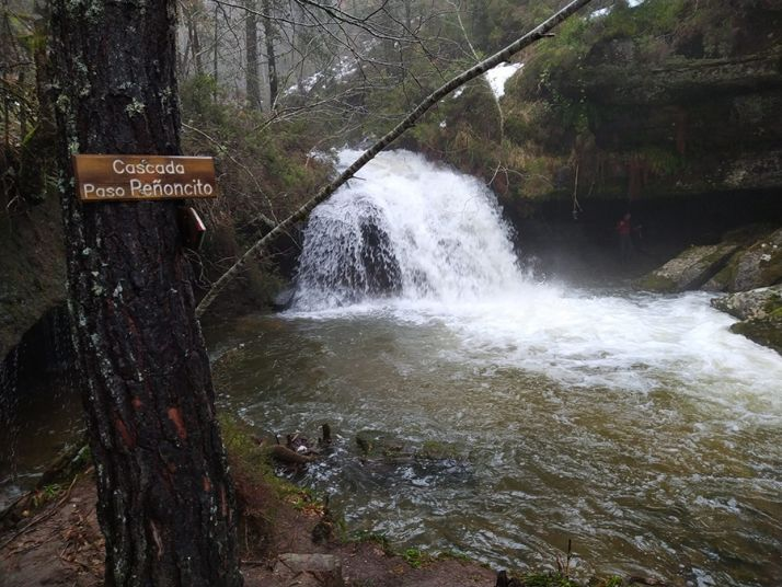 Cinco parajes sorianos para disfrutar del agua en todo su esplendor   Imagen 2