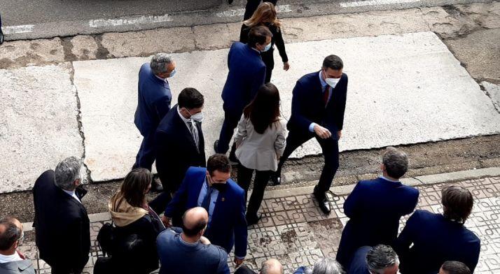 Presura 2020 en directo: Pedro Sánchez se cita con la despoblación | Imagen 3