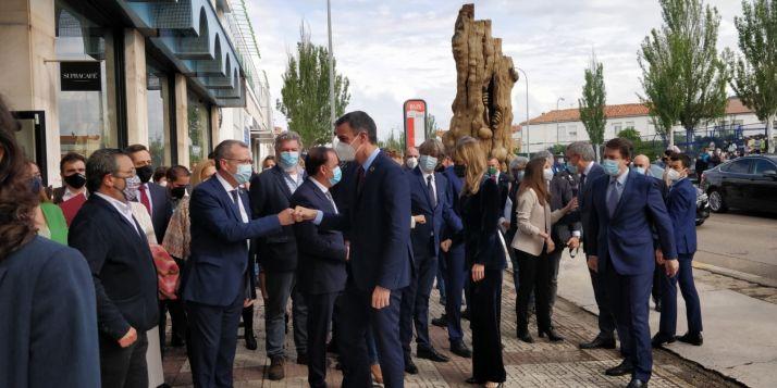 Presura 2020 en directo: Pedro Sánchez se cita con la despoblación | Imagen 4