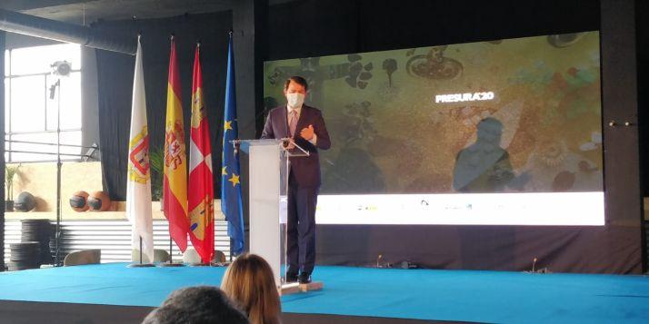 Presura 2020 en directo: Pedro Sánchez se cita con la despoblación | Imagen 1