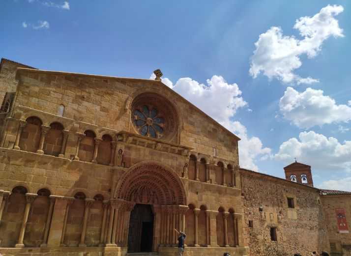 10 sitios en Soria donde debes hacerte una foto sí o sí     Imagen 6