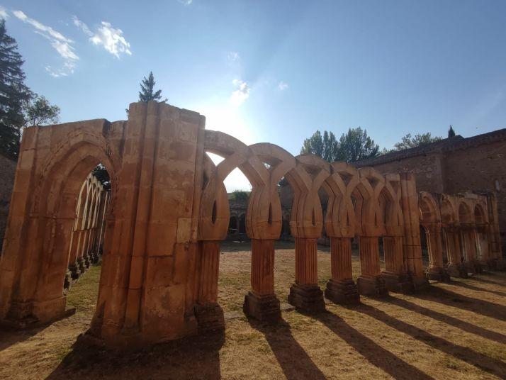 10 sitios en Soria donde debes hacerte una foto sí o sí     Imagen 7