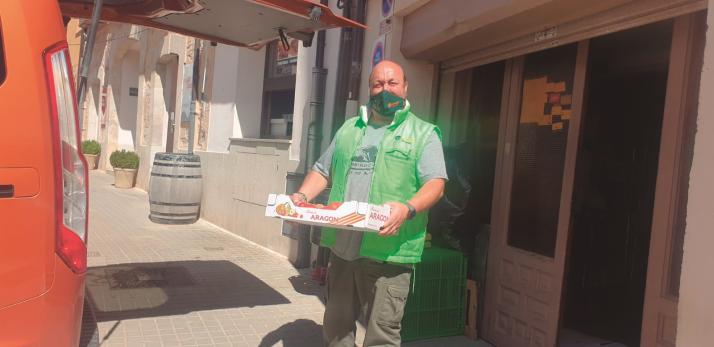 Vivir pendiente de una furgoneta. Análisis de los servicios 'nómadas' en Soria | Imagen 6