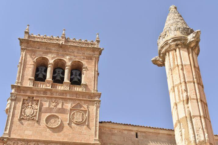 Morón de Almazán y su Museo del Traje, un lujo que sorprende   Imagen 1