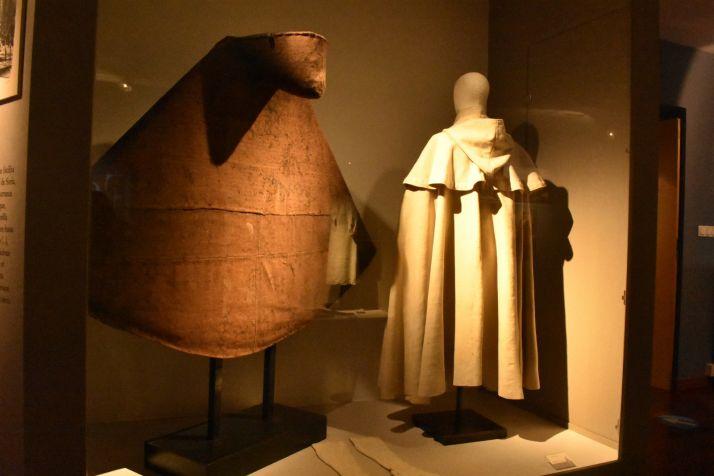 Morón de Almazán y su Museo del Traje, un lujo que sorprende   Imagen 4