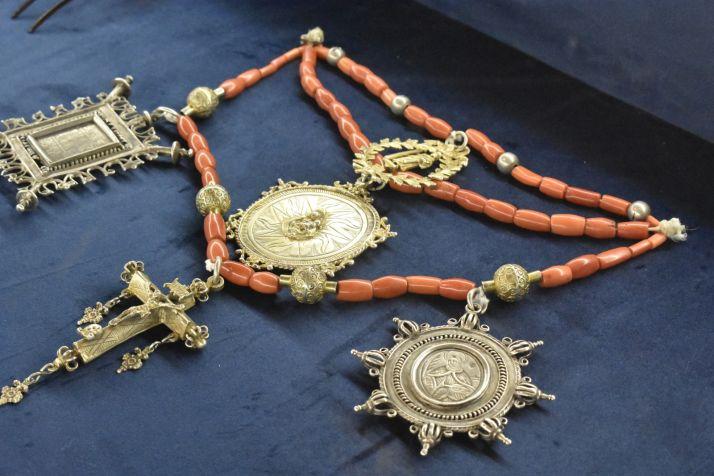 Morón de Almazán y su Museo del Traje, un lujo que sorprende   Imagen 5