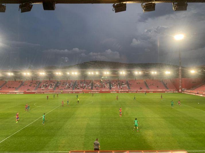 Así hemos vivido el Numancia vs Osasuna | Imagen 1
