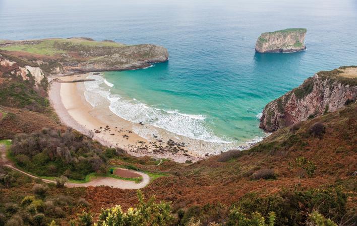 5 playas con mucho encanto que disfrutar a tan solo 3 y 4 horas de Soria   Imagen 3