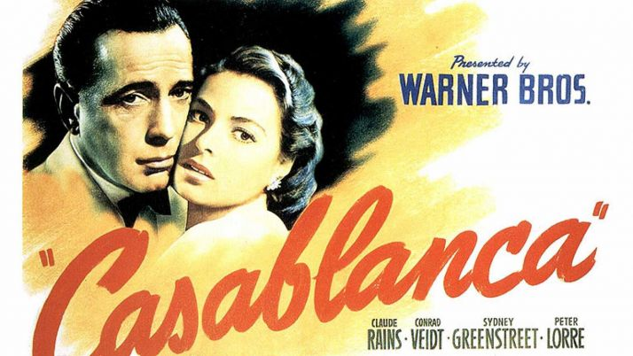 Seis grandes clásicos del cine para ver este San Valentín   Imagen 1