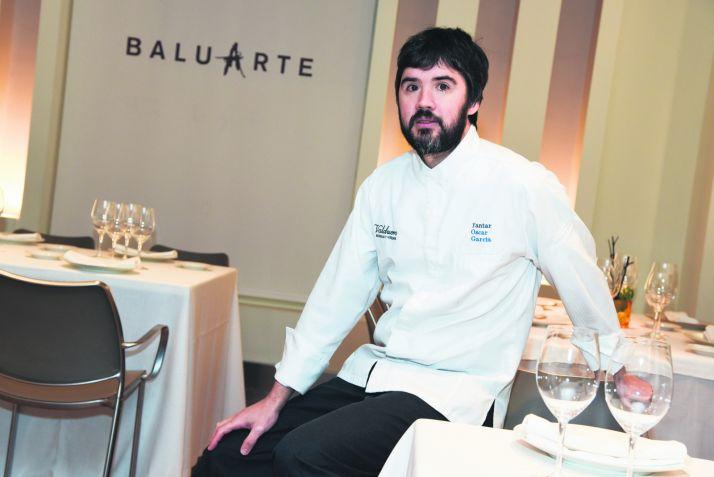 Hoy cocinamos 'Marmitaco de bonito' con Óscar García | Imagen 1