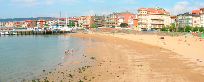 5 playas con mucho encanto que disfrutar a tan solo 3 y 4 horas de Soria   Imagen 1