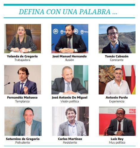 """Entrevista a Benito Serrano: """"Reclamo para el PP los votos de la PPSO, Ciudadanos y Vox y también los desencantados del PSOE""""    Imagen 1"""