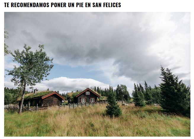 El surrealista artículo sobre los pueblos más bonitos de Soria… que no da ni una   Imagen 10