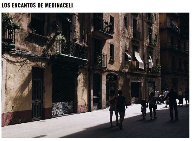 El surrealista artículo sobre los pueblos más bonitos de Soria… que no da ni una   Imagen 6