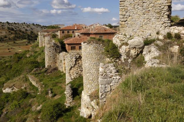Los 10 pueblos más bonitos de Soria | Imagen 2