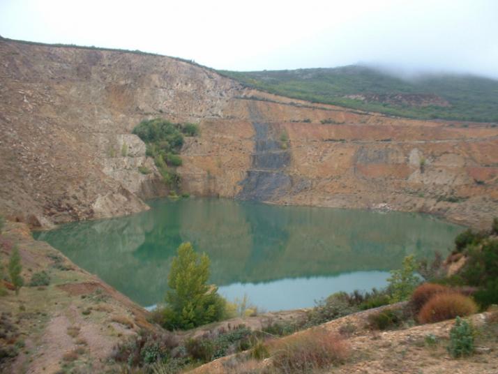 Cuando el cielo y la tierra se unen en el este de Soria a los pies del Moncayo | Imagen 2