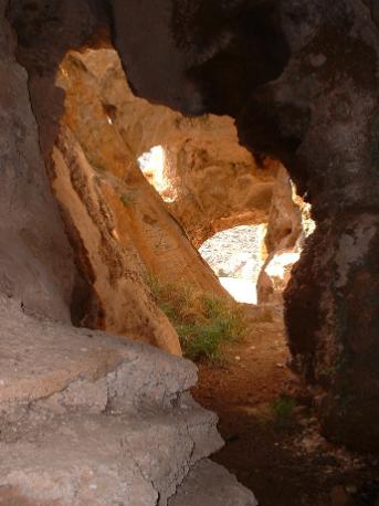 Cuando el cielo y la tierra se unen en el este de Soria a los pies del Moncayo | Imagen 4